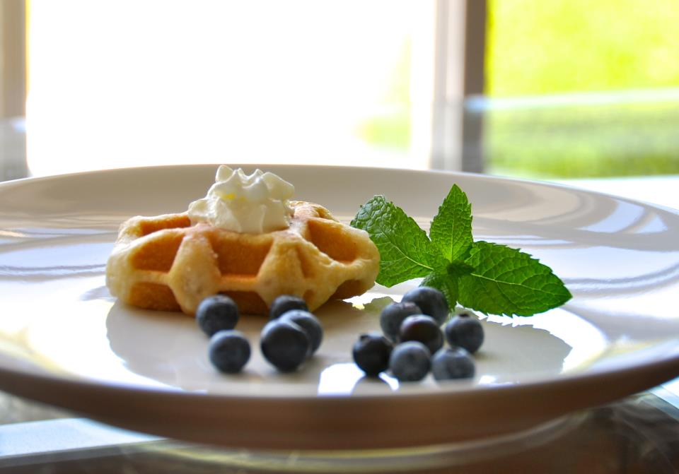 royal belgian waffles